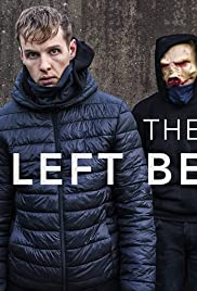 The Left Behind Poster