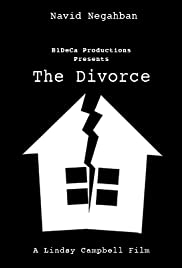 The Divorce Poster