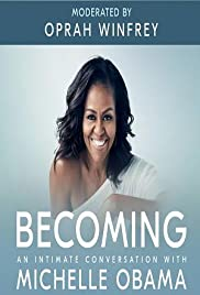 Oprah Winfrey Presents: Becoming Michelle Obama Poster