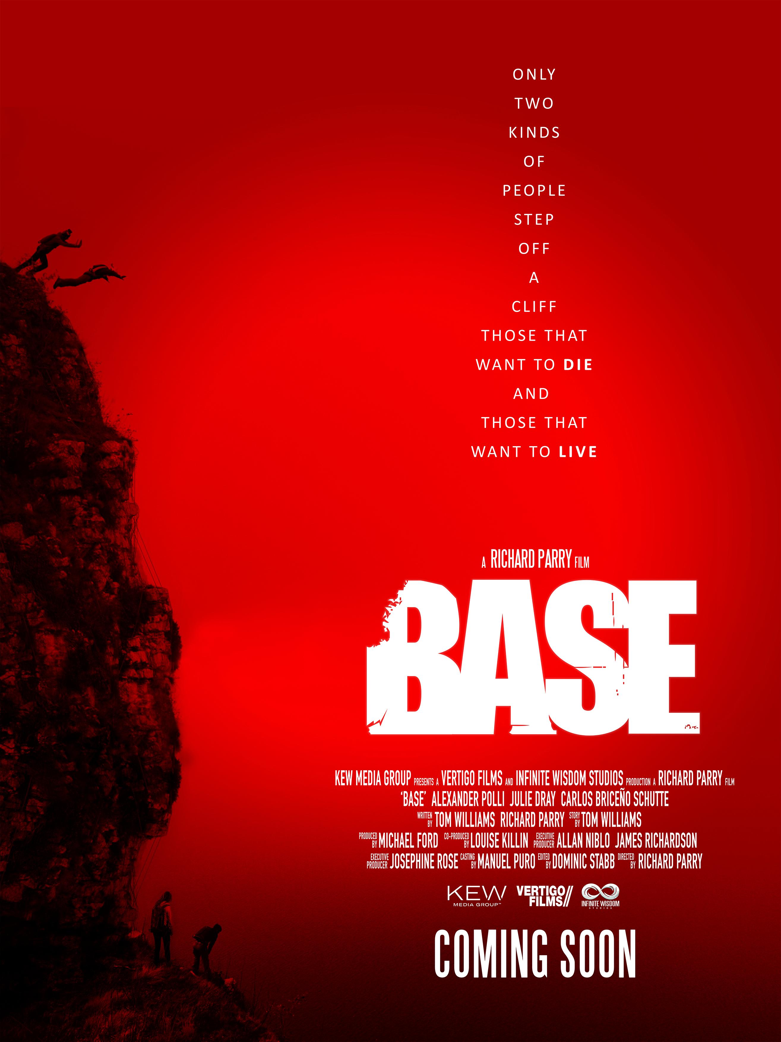 Base (2017) WEBRip 480p & 720p