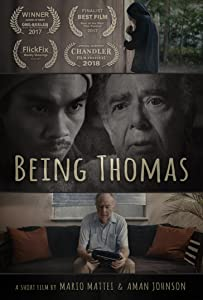 Torrent free english movie downloads Being Thomas by none [HD]