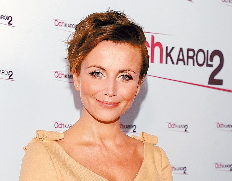 Katarzyna Zielinska nude 325