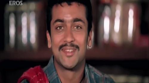 Aadhavan Trailer