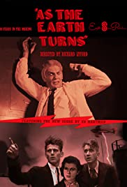 As the Earth Turns Poster