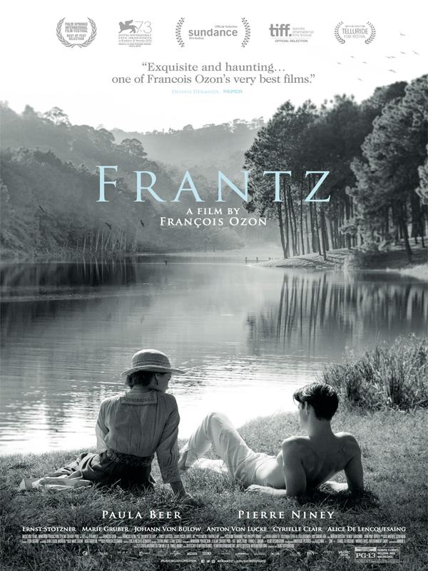 FRANCAS (2016) / FRANTZ