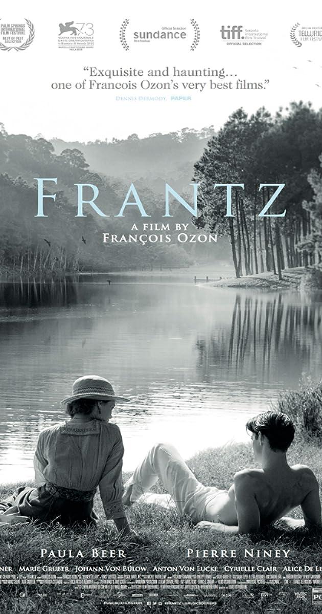 Frantz (2017) Subtitles