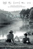 Frantz (2016) Poster