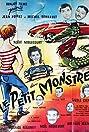 Le petit monstre (1965) Poster