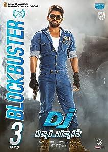 Mobile movie downloads mp4 Duvvada Jagannadham [mkv]