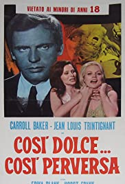 Così dolce... così perversa (1969) Poster - Movie Forum, Cast, Reviews