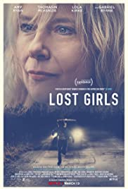 Lost Girls Poster