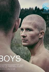 Pojkarna (2015)