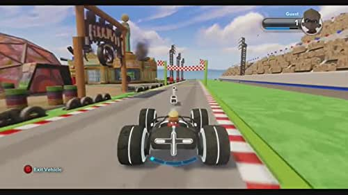Disney Infinity: Speedway