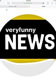Very Funny News Poster