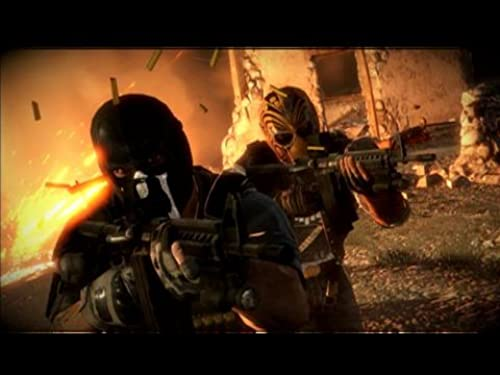 Army of Two: Devil's Cartel (VG)