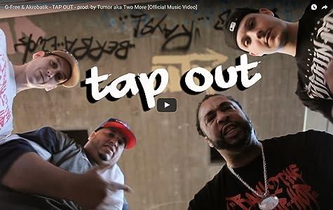 Direct downloads hd movies G-Free \u0026 Akrobatik: Tap Out [1020p]
