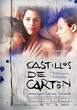 Castillos de carton 2009 with English Subtitles 12