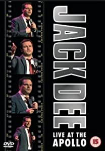 Downloading dvd free movie Jack Dee: Live at the Apollo [BDRip]