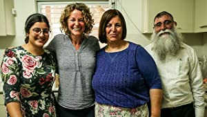 Extreme Wives with Kate Humble