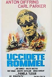 Kill Rommel! Poster