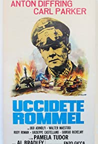 Primary photo for Kill Rommel!