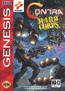 Download the Contra: Hard Corps full movie tamil dubbed in torrent