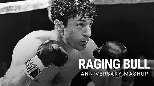 'Raging Bull' | Anniversary Mashup