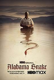 Alabama Snake (II) (2020)