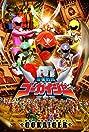 Kaizoku Sentai Gokaiger (2011) Poster