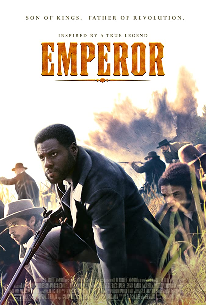 Emperor 2020 English Action Movie 480p DVDRip 300MB x264 AAC