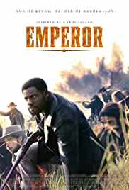 Emperor (2020)