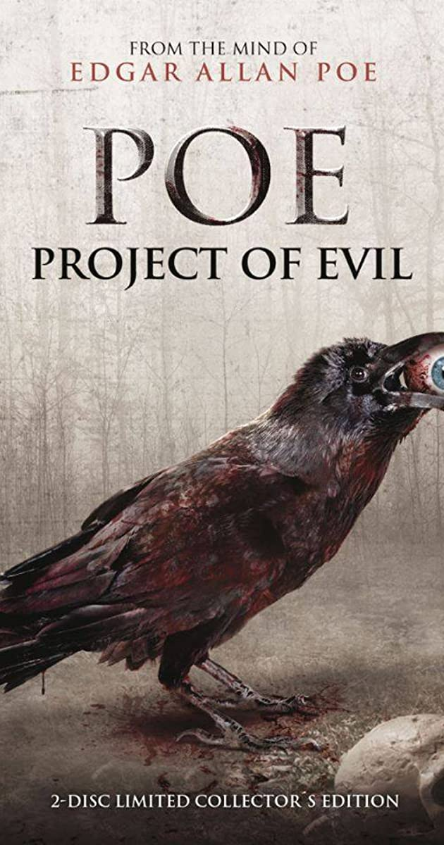 Subtitle of P.O.E. Project of Evil (P.O.E. 2)