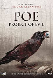 P.O.E.: Project of Evil Poster