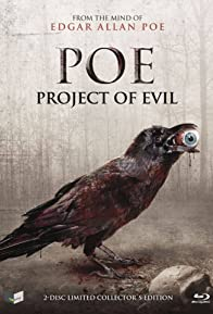 Primary photo for P.O.E.: Project of Evil