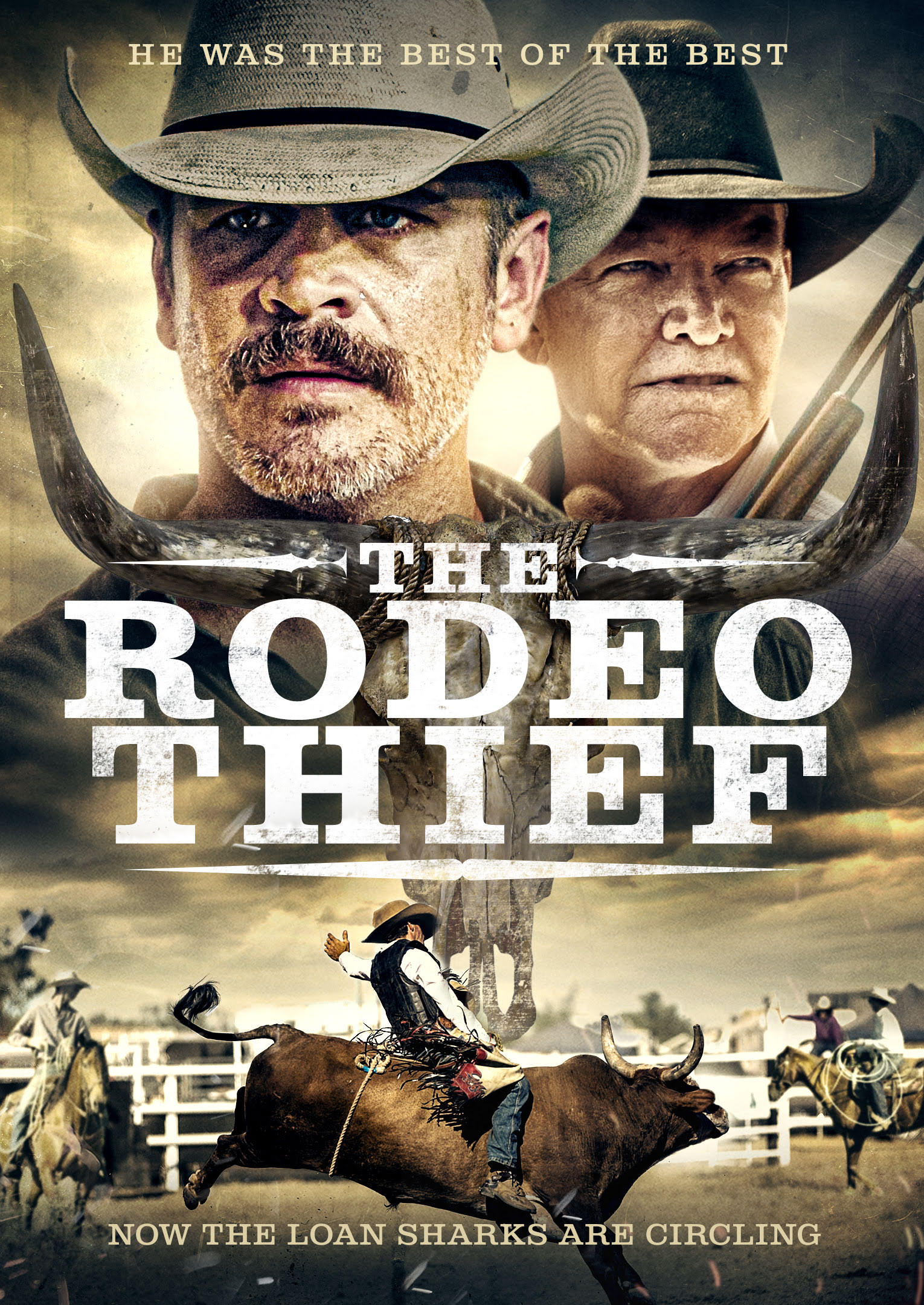 watch The Rodeo Thief on soap2day