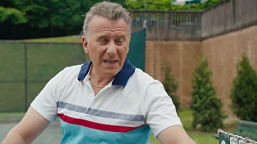Red Oaks: Waiting for David