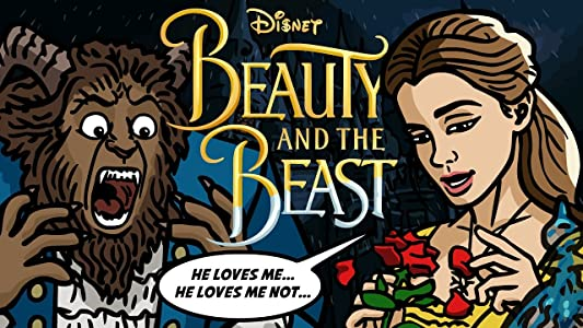 Beauty and the Beast 720p torrent