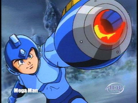 download full movie Mega Man in italian