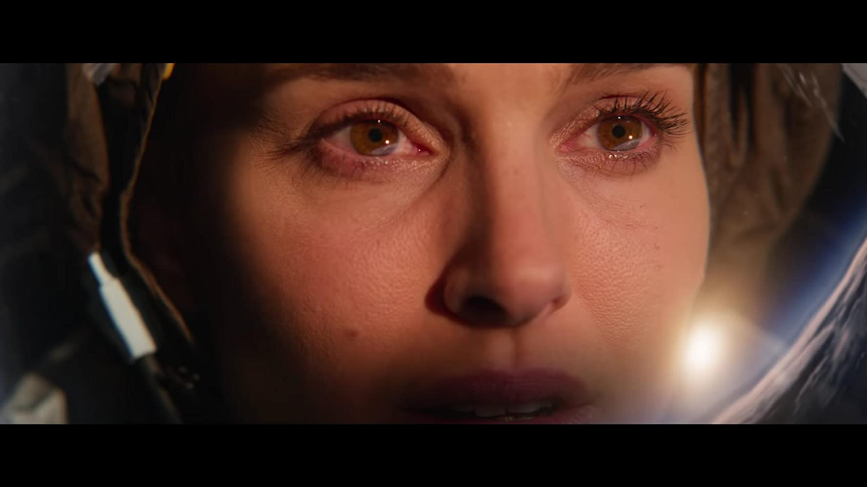 Natalie Portman in Lucy in the Sky (2019)