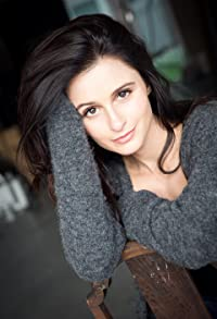 Primary photo for Melanie Papalia