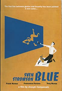 Torrent free download sites movies Sven Stromson Blue by none [1680x1050]