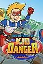 The Adventures of Kid Danger (2018) Poster