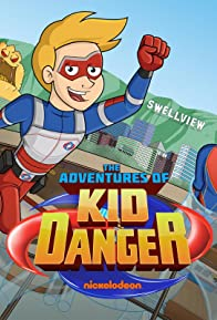 Primary photo for The Adventures of Kid Danger
