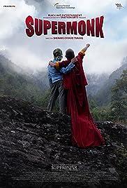 Supermonk Poster