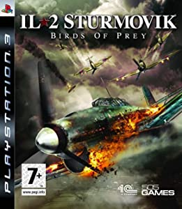 MP4 movie downloads for free IL-2 Sturmovik: Birds of Prey Russia [4K]