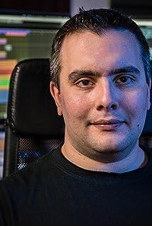 George Strezov Picture