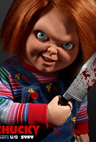 Primary photo for Chucky