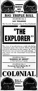The Explorer USA