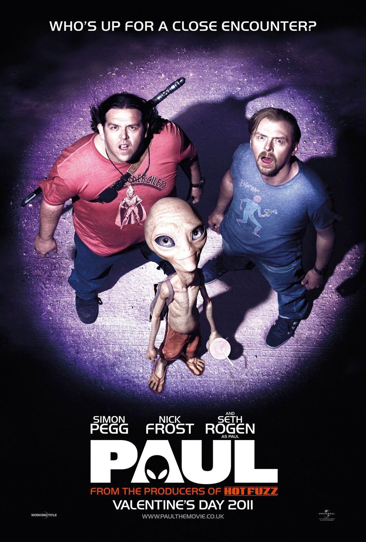 Paul (2011) - IMDb