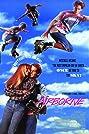 Airborne (1993) Poster